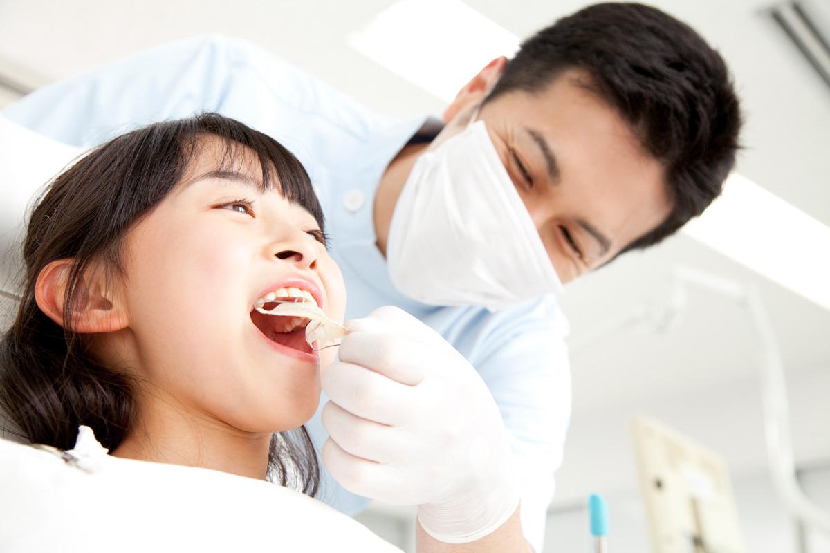 大阪府 大阪市 北区 ホワイトエッセンス梅田新道矯正歯科 床矯正は歳〜11歳くらいの子どもが対象となります