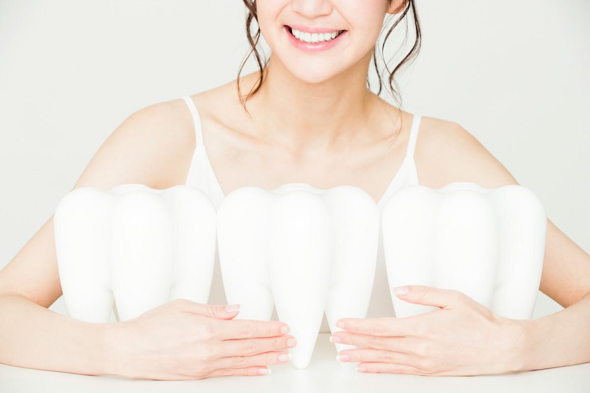 大阪府 大阪市 北区 ホワイトエッセンス梅田新道矯正歯科 白さに自信があるから、保証制度も充実