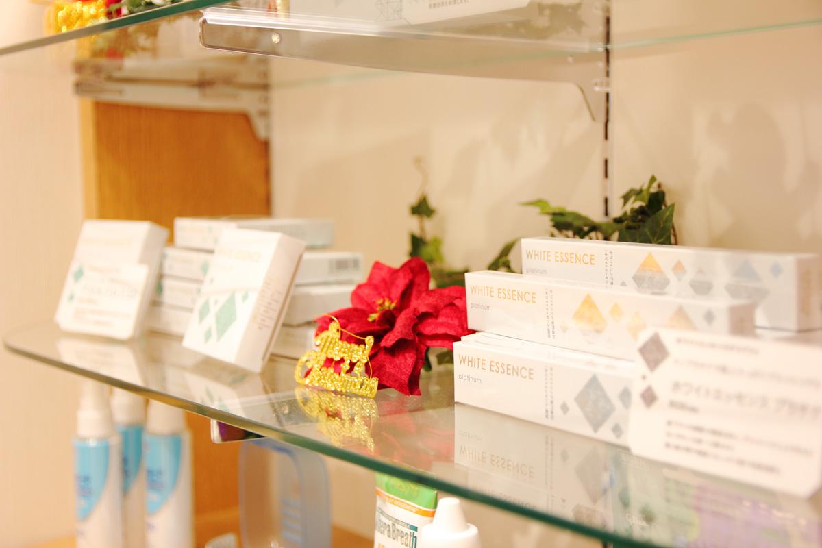 大阪府 大阪市 北区 ホワイトエッセンス梅田新道矯正歯科 クリーニング