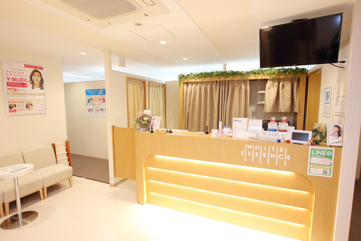 ホワイトエッセンス梅田新道矯正歯科 当院の診療コンセプト